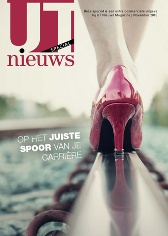 Carrièrespecial november 2016 cover