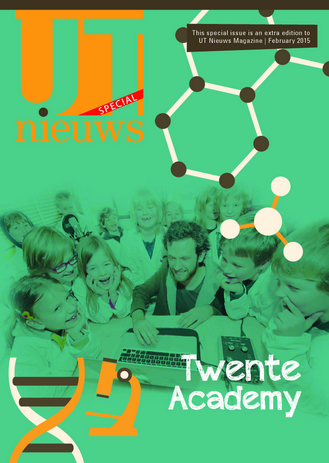 Twente Academy (English) cover