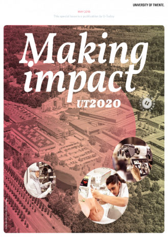 Making Impact cover