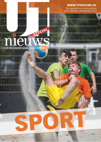 Sports (English) cover