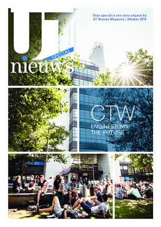 CTW Special cover