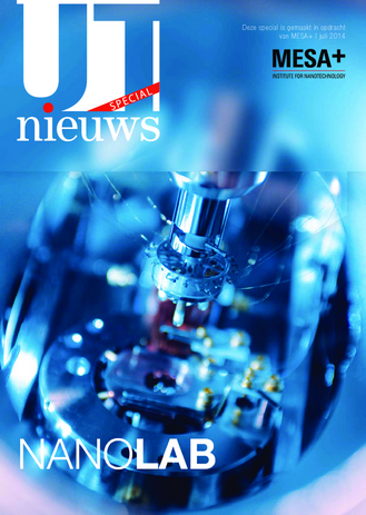 NanoLab (Nederlands) cover